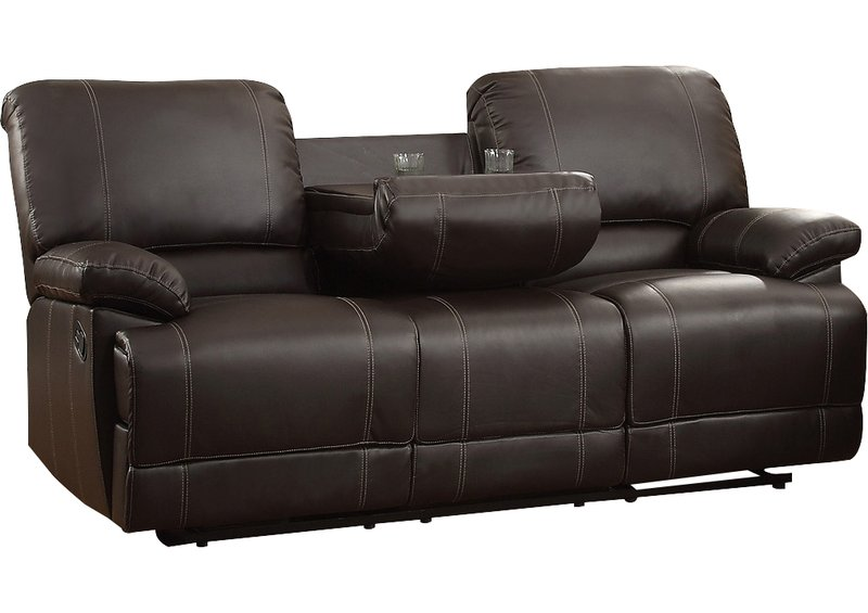 Different types of reclining   sofa