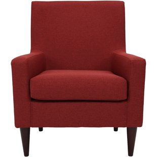Guide for buying a red   armchair