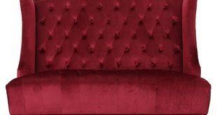 Red Loveseats You'll Love | Wayfair