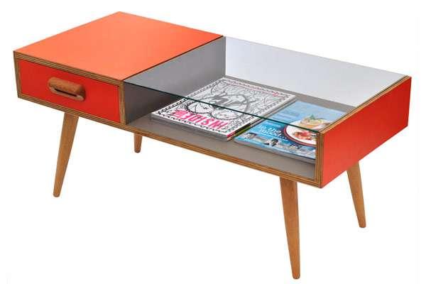 Vintage Furniture Restorers : Retro Modern
