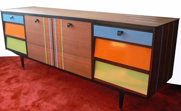 Retro Furniture Retro Furniture Lukang | Garden Grove