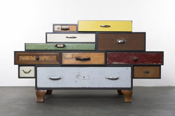 Vintage Furniture - Retro Furniture Style - Decoration Top