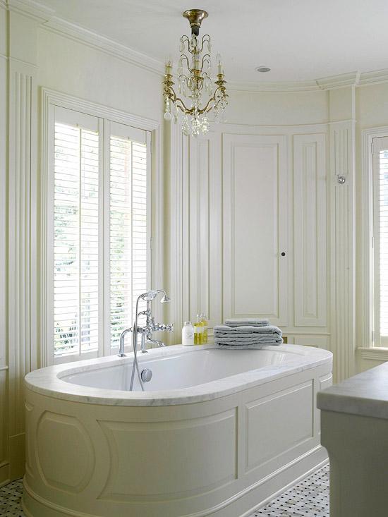 Choosing the Right Bathtub