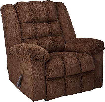 Amazon.com: Ashley Furniture Signature Design - Ludden Rocker