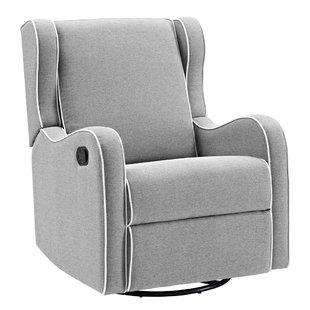 Swivel Rocker Chair | Wayfair