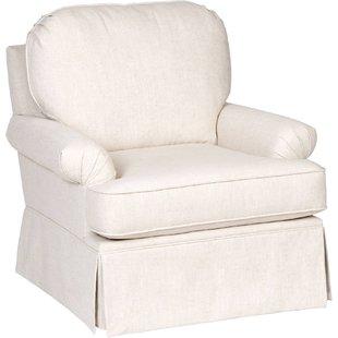 Swivel And Rocking Chair | Wayfair