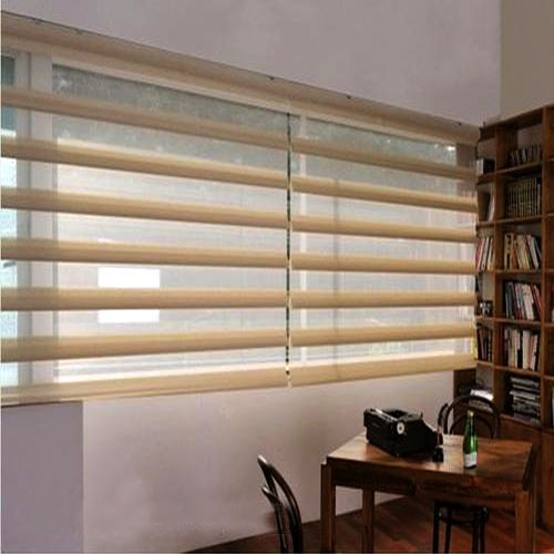 Open Roman Blinds at Rs 3977.10 /meter(s) | Roman Blinds | ID