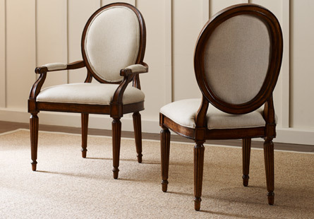 Dining Room Solid Wood Furniture by Kincaid Furniture