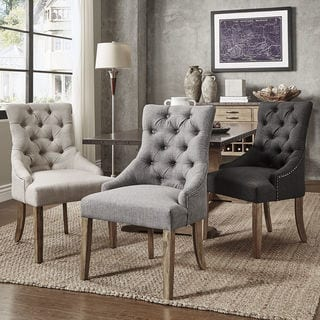 How to choose room chairs and perfect your living room ...