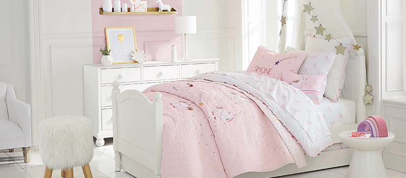 Kids & Baby Room Decor and Decorations | Pottery Barn Kids