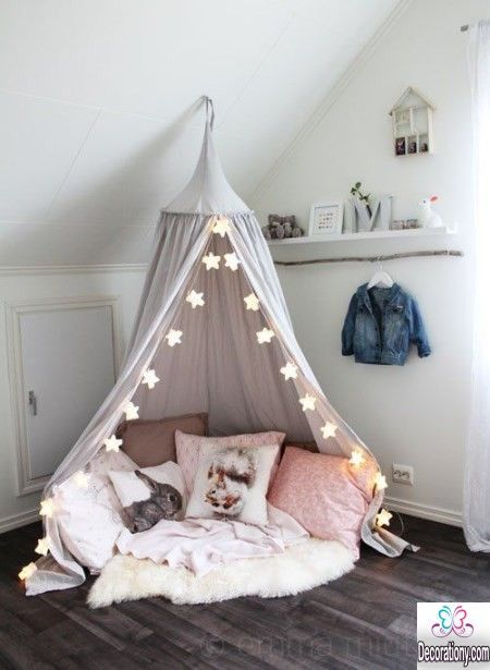 room ideas When choosing teenage girls room decor ideas and
