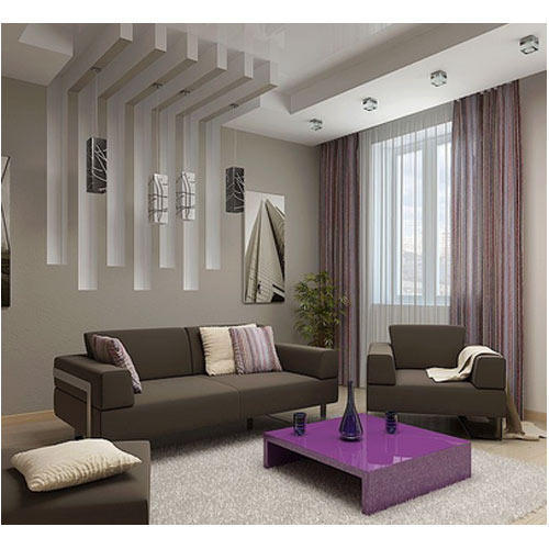 Drawing Room Decoration Service in Naka Hindola, Lucknow, AMBIENCE