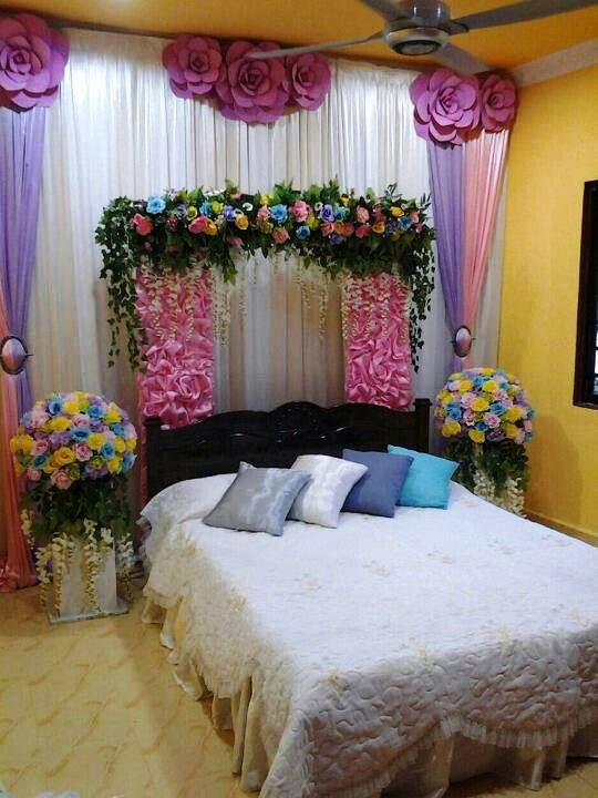 First Night Room Decoration   1000+ Ideas For First Night Decoration