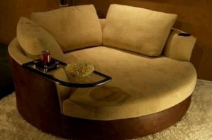 oversized swivel round chair Would love something like this if we