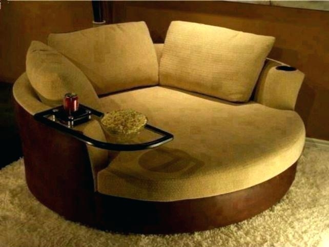 Amusing Magnificent Round Loveseat Sofa Chair Picture On Seat Sets