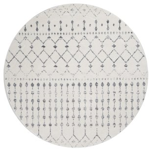 Round Rugs You'll Love | Wayfair