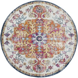 Tips On Using Round Rugs Carehomedecor