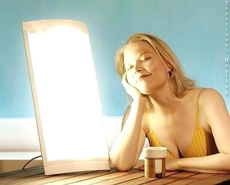 Sad Light Therapy Bulbs Sad Light Therapy Lamp Seasonal Disorder