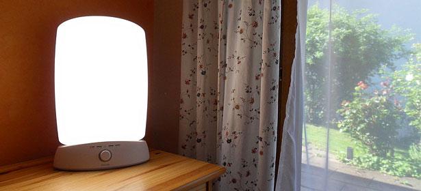 Choosing A SAD Lamp - Which?