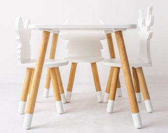 Scandinavian furniture | Etsy