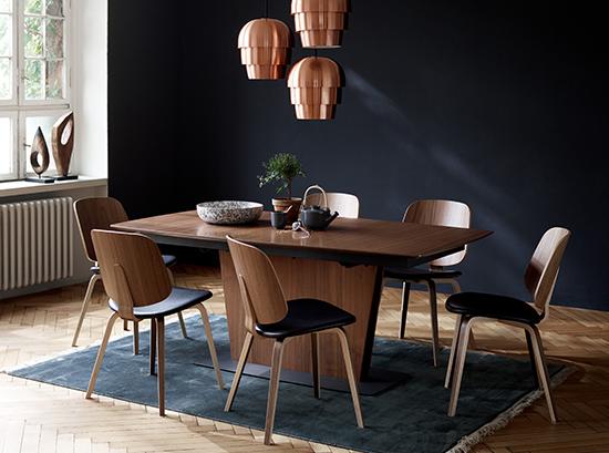 Scandinavian Furniture Design - olschoole.com -