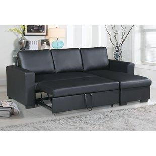 Sleeper Sectional Sofa | Wayfair