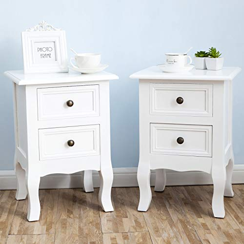 Shabby Chic Bedroom Furniture: Amazon.com