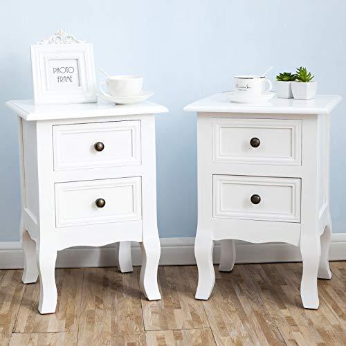 Shabby Chic Bedroom Furniture: Amazon.com