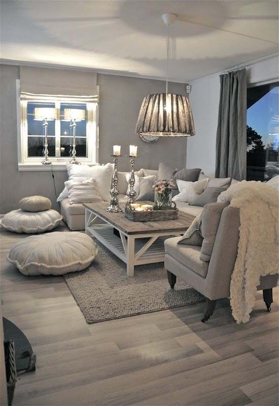 35 Super stylish and inspiring neutral living room designs | Home