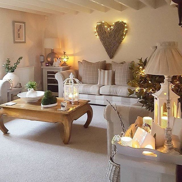 9 Shabby-Chic Living Room Ideas to Steal | Shabby Chic Living Room