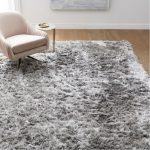 Transform your interiors with   a shag carpet