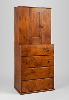 Shaker Furniture | Essay | Heilbrunn Timeline of Art History | The