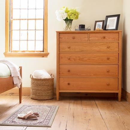 Handcrafted Shaker Furniture - Vermont Woods Studios