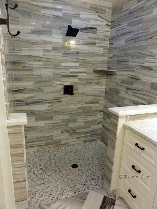 Bathroom Remodeling Gallery | Jacksonville, FL