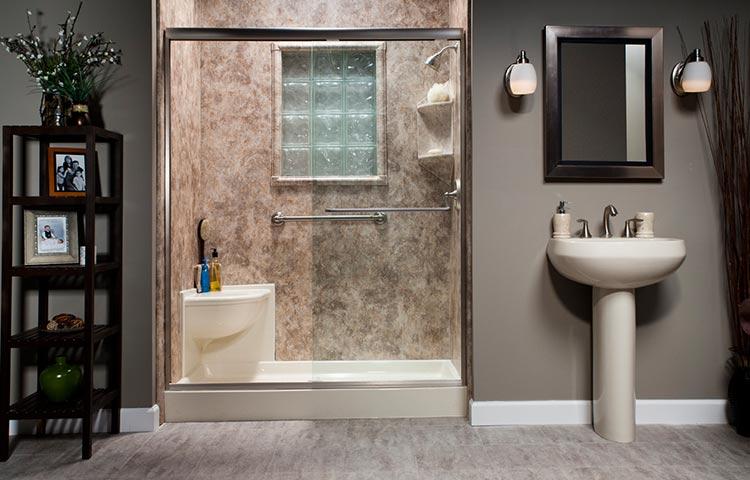 Shower Remodel | Shower Renovation | Remodel Shower | Bath Planet