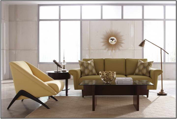 Small Room Design: top modern small side chairs for living room