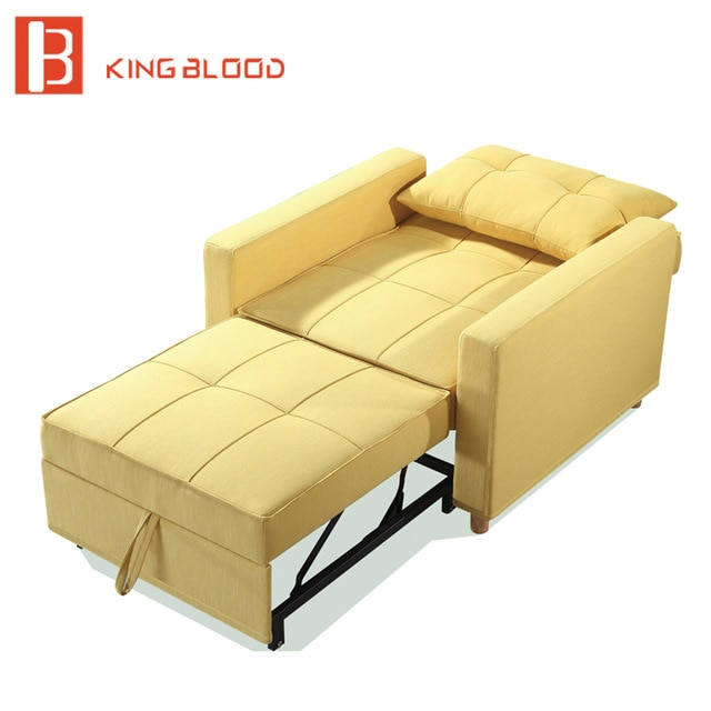 Single seat sofa bed and its   benefits