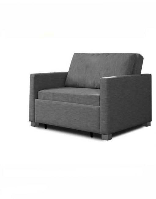 Harmony - Single Sofa Bed with Memory Foam | Expand Furniture