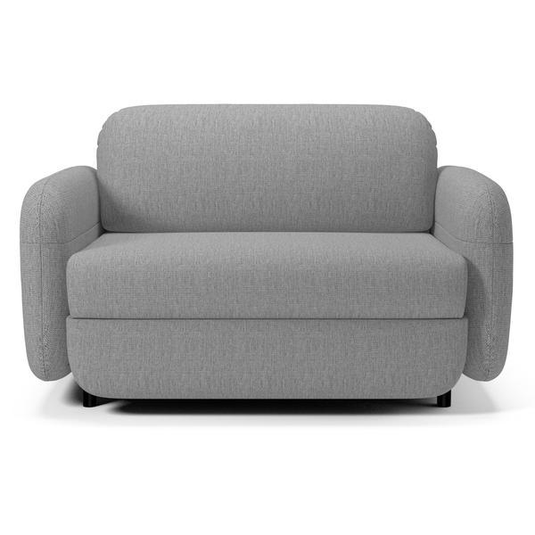 Bolia Fluffy Sofa Bed - Single by Hertel + Klarhoefer | Danish