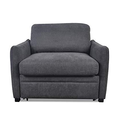 Contemporary Single Sofa Bed