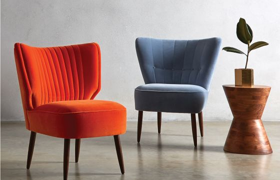 Top 10: compact armchairs for small spaces | Idea | Pinterest