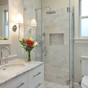 75 Most Popular Small Bathroom Design Ideas for 2019 - Stylish Small