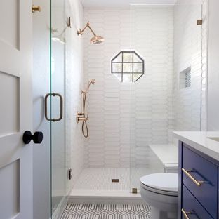 Some nice small bathroom remodel ideas – CareHomeDecor