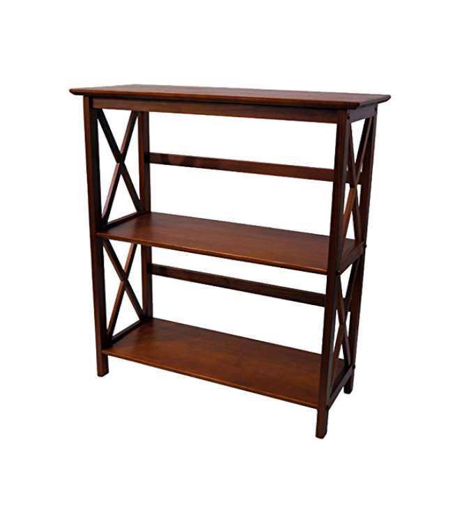 Small Bookcases: 10 Best Small Bookcases 2018 | Heavy.com