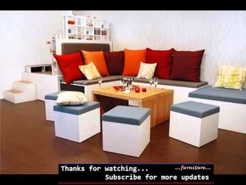 Furniture For Small Spaces | Space Saving Furniture | Resource