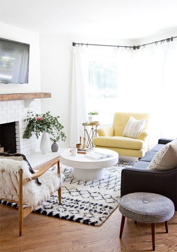 Chairs Small Living Rooms - 13.samuelhill.co u2022