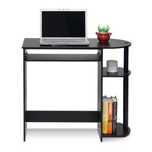 Computer Desk Wall Unit | Wayfair
