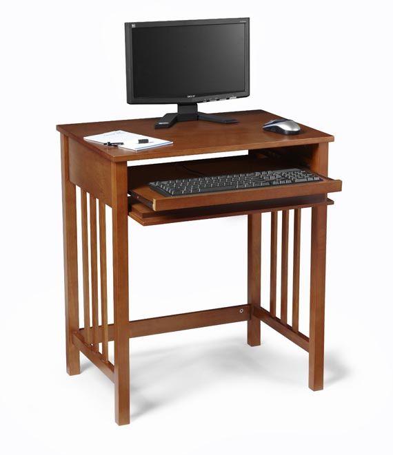 small computer desks for small spaces | Small Computer Desk Design