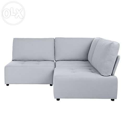 Small Corner Sofa | Superior Corner Sofa | Corner sofa, Small corner