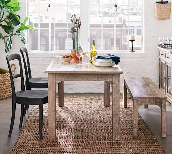 Small Dining Tables & Small Kitchen Tables | Pottery Barn